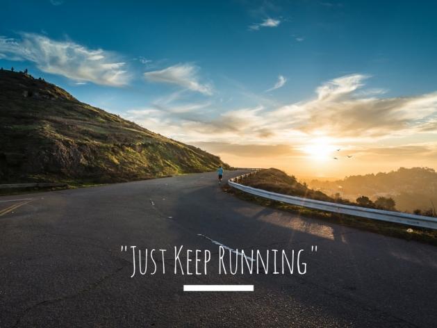 just-keep-running